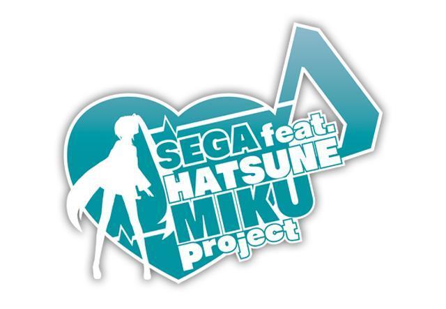 SEGA feat Hatsune Miku Project