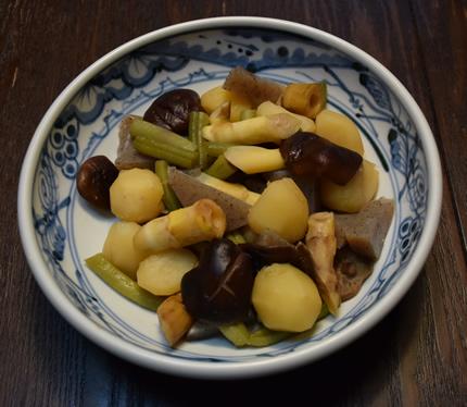 鹿児島野菜