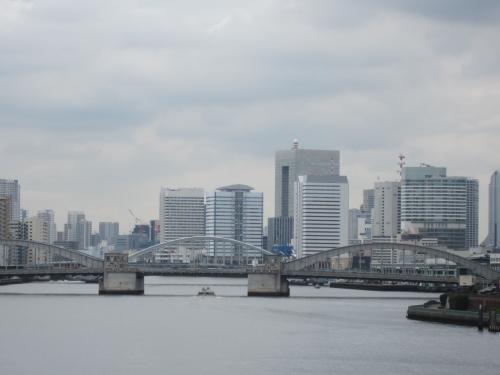 新しい橋♪