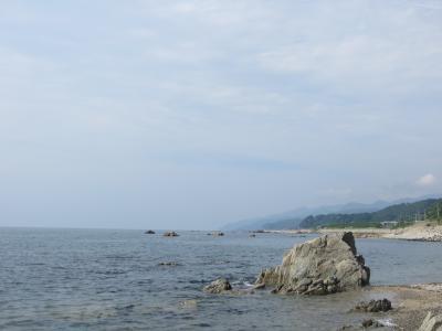 あ~日本海