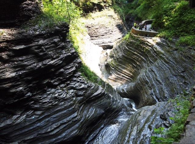 Watkins Glen State Park -2-