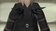 セレスの翼飾り(黒)