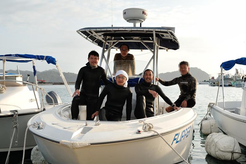 小笠原遠征2014