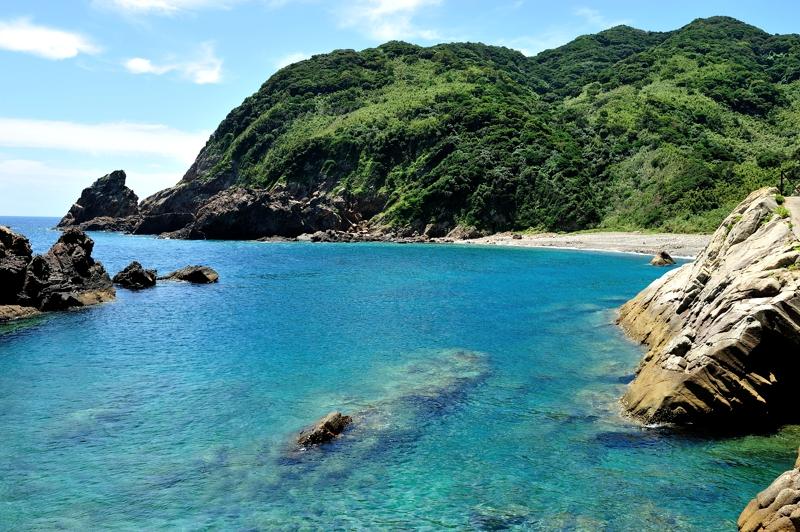 下甑島・海