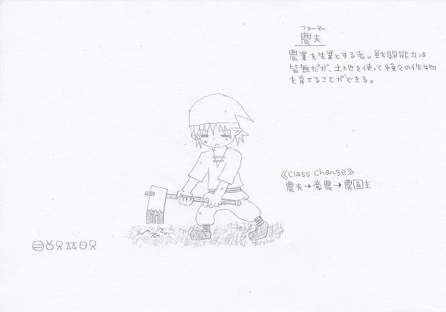 兵種夢想(29a)