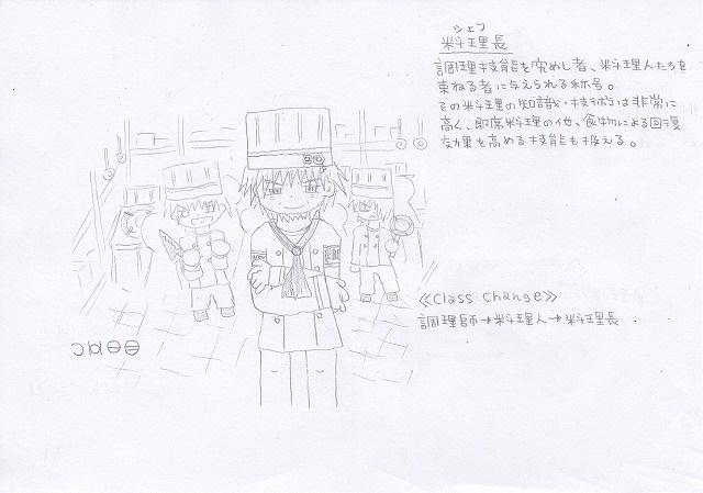 兵種夢想(30c)