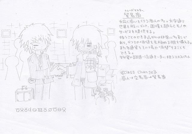 兵種夢想(34c)