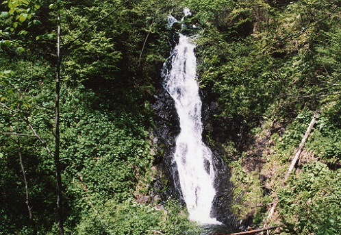 13の滝 (2)
