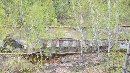 北見鉱山上