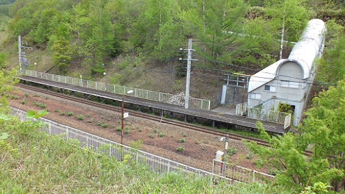 楓駅 (4)