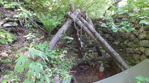 滝の沢♨ (2)