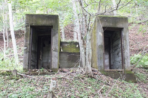 尺別炭鉱5トイレ