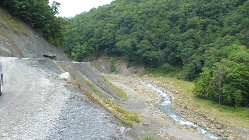 日高町岩内川 (2)①