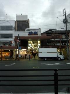 出町桝形商店街1-2
