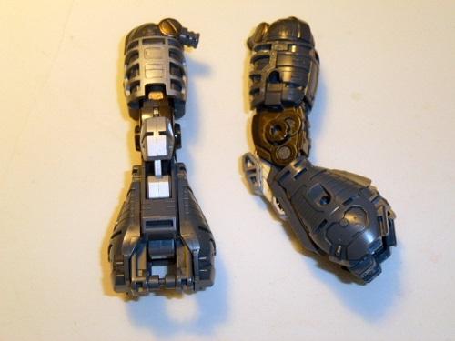 ザクⅡ 両脚01