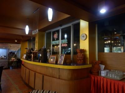 タイ・ロッブリー「Lopburi Inn Hotel」19