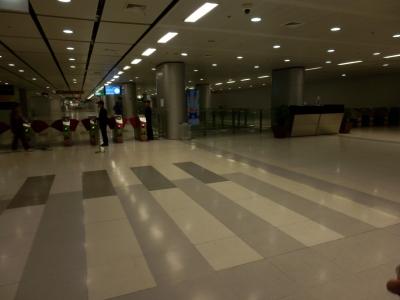 タイ航空「羽田 → バンコク」8