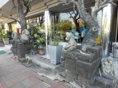 タイ・ロッブリー「Lopburi Inn Hotel」2