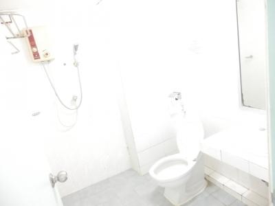 タイ・ロッブリー「Lopburi Inn Hotel」4