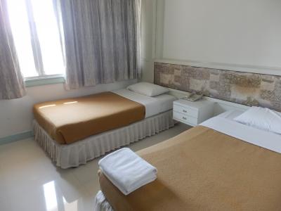 タイ・ロッブリー「Lopburi Inn Hotel」5