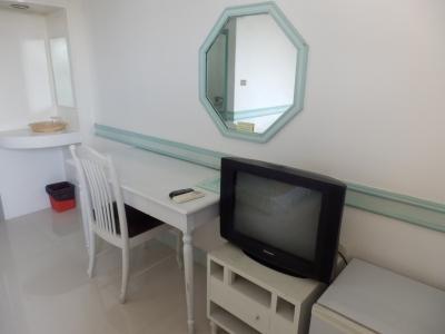 タイ・ロッブリー「Lopburi Inn Hotel」6