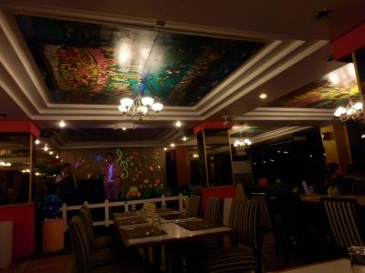 タイ・ロッブリー「Lopburi Inn Hotel」22