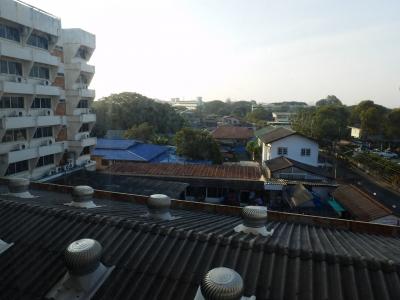 タイ・ロッブリー「Lopburi Inn Hotel」12