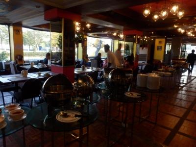 タイ・ロッブリー「Lopburi Inn Hotel」14