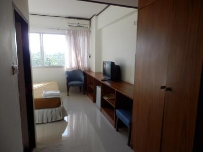 タイ・ロッブリー「Lopburi Inn Hotel」17