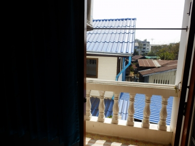タイ・アユタヤ「Jitvilai Place」3
