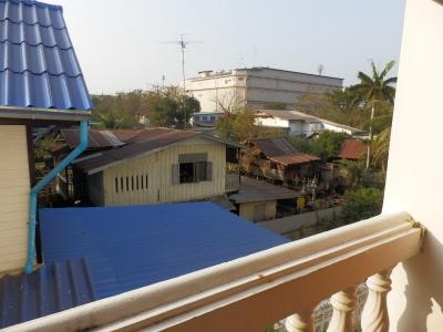 タイ・アユタヤ「Jitvilai Place」4
