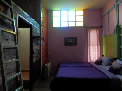 タイ・アユタヤ「Tamarind Guesthouse」9