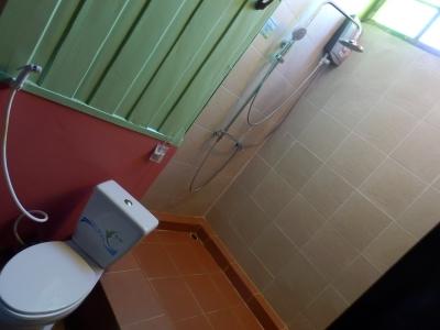 タイ・アユタヤ「Tamarind Guesthouse」13