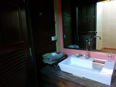 タイ・アユタヤ「Tamarind Guesthouse」14
