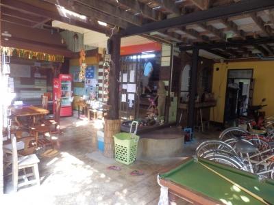 タイ・アユタヤ「Tamarind Guesthouse」8