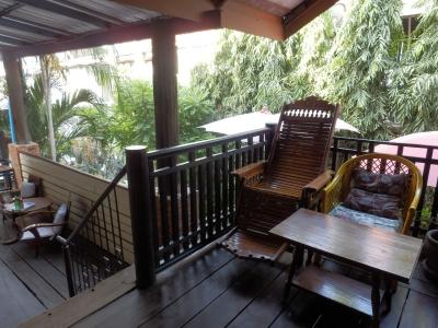 タイ・アユタヤ「Tamarind Guesthouse」16