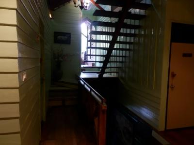 タイ・アユタヤ「Tamarind Guesthouse」18
