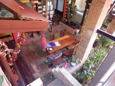 タイ・アユタヤ「Tamarind Guesthouse」21