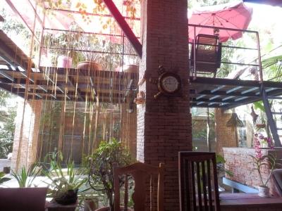 タイ・アユタヤ「Tamarind Guesthouse」12