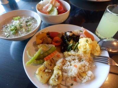 タイ・チェンライ「Nak Nakara Hotel」27