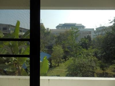 タイ・チェンライ「Nak Nakara Hotel」19