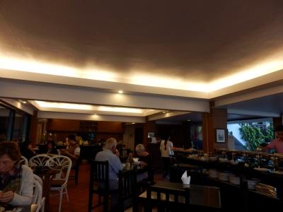 タイ・チェンライ「Nak Nakara Hotel」26