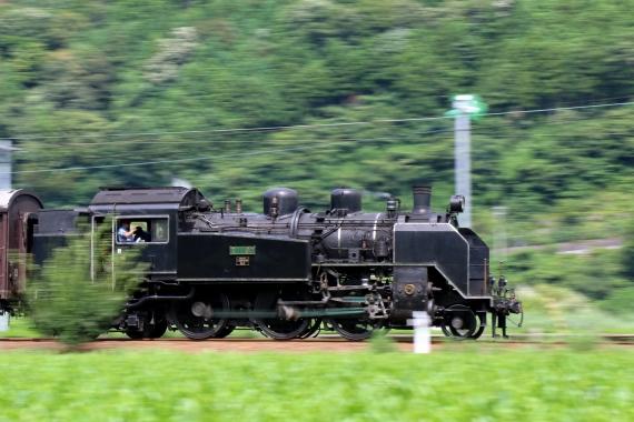 SL-大井川鉄道-S