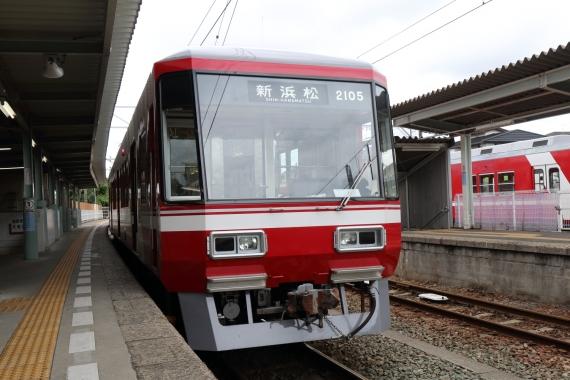 遠州鉄道ーS
