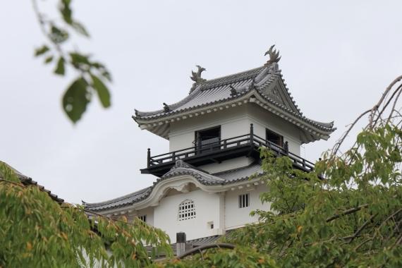 掛川城2ーS