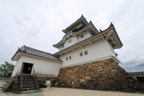 掛川城3ーS