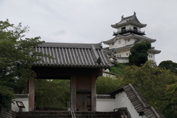 掛川城1ーS