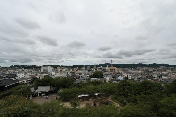 掛川市内ーS