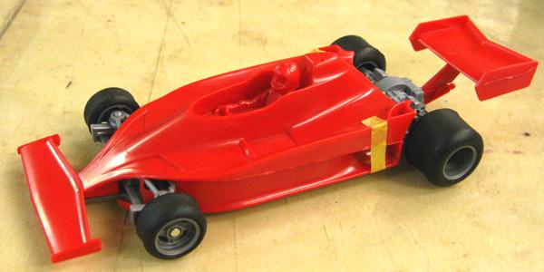 1/28 フェラーリ312T3