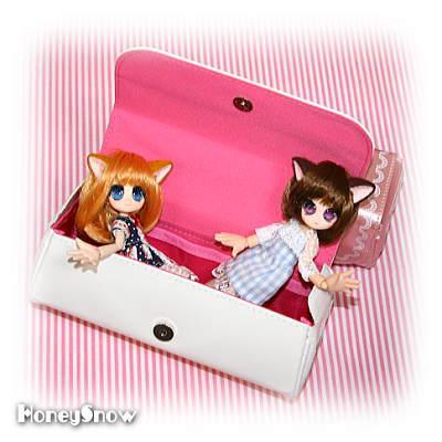 【ピコニーモ】 おでかけBOX